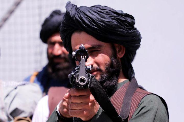 Cuộc sống thường ngày của người dân Afghanistan dưới thời Taliban - Báo An Ninh Thủ Đô