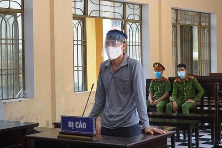 Quảng Nam: Lĩnh 5 năm tù giam vì đánh bạc và đâm bạn cùng chơi - Báo Đại Đoàn Kết