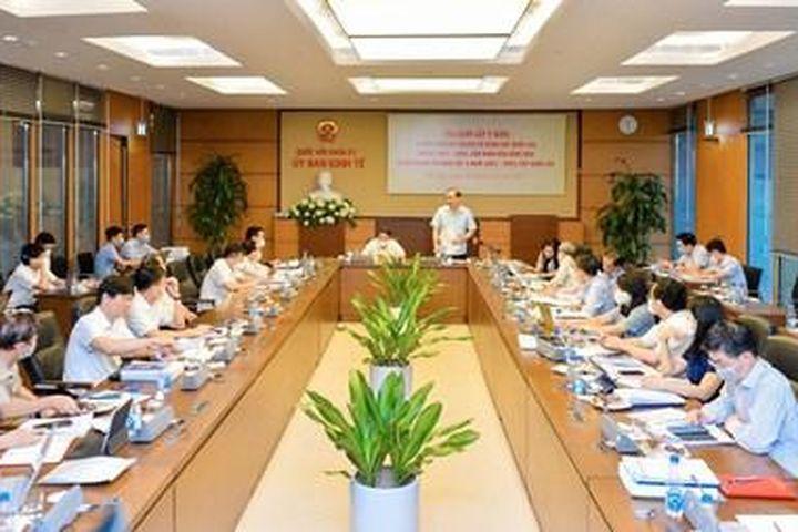 Quy hoạch sử dụng đất phải bảo đảm tính tổng thể, tầm nhìn dài hạn - Báo Điện tử Đảng cộng sản VN