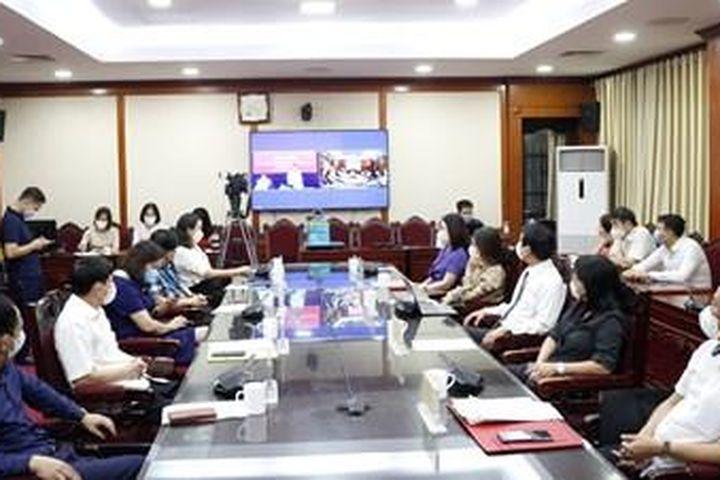 Ký kết Chương trình phối hợp truyền thông giữa tỉnh Hà Giang và Báo điện tử Đảng Cộng sản Việt Nam - Báo Điện tử Đảng cộng sản VN