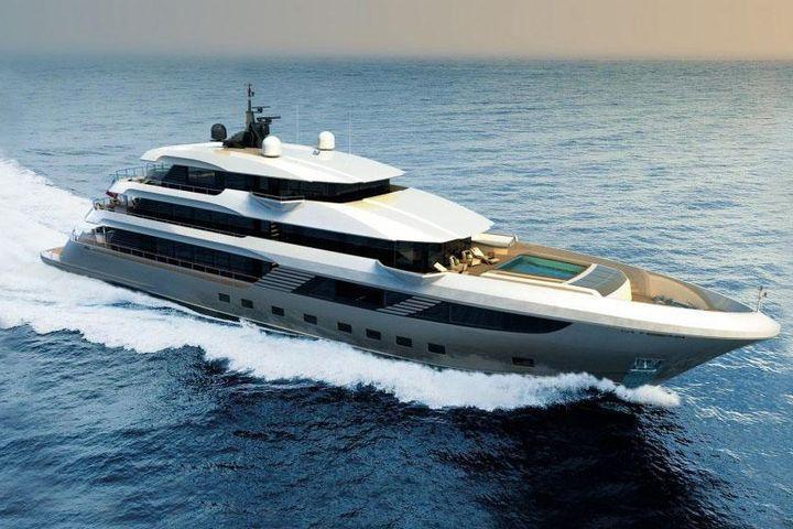 Cận cảnh siêu du thuyền Majesty 175 trị giá 35 triệu USD - Zing - Tri thức trực tuyến