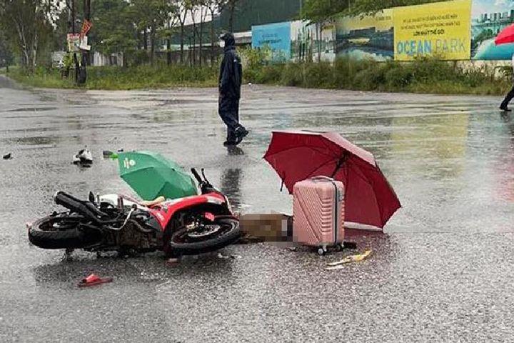 2 người đi đường ở Hà Nội bị sét đánh tử vong - Zing - Tri thức trực tuyến