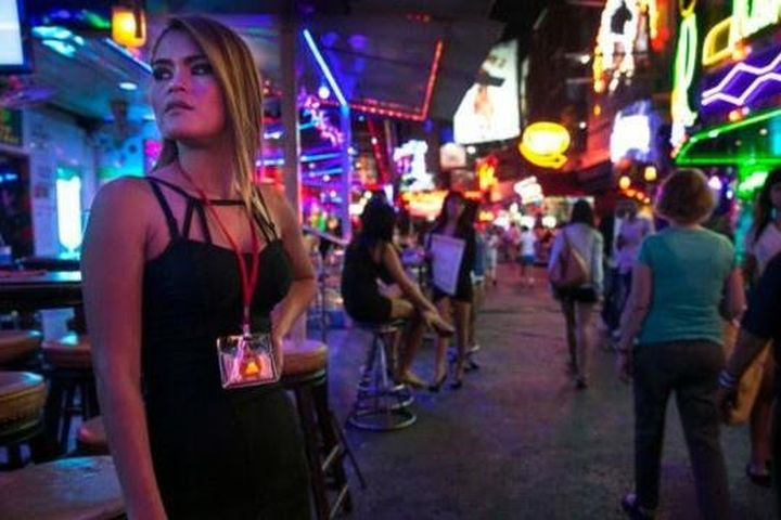 Tương lại thủ phủ mại dâm Thái Lan hậu đại dịch - Zing - Tri thức trực tuyến