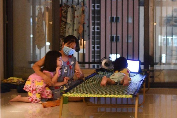 Bộ Y tế: Nới lỏng giãn cách phải từ từ, chắc chắn - Zing - Tri thức trực tuyến