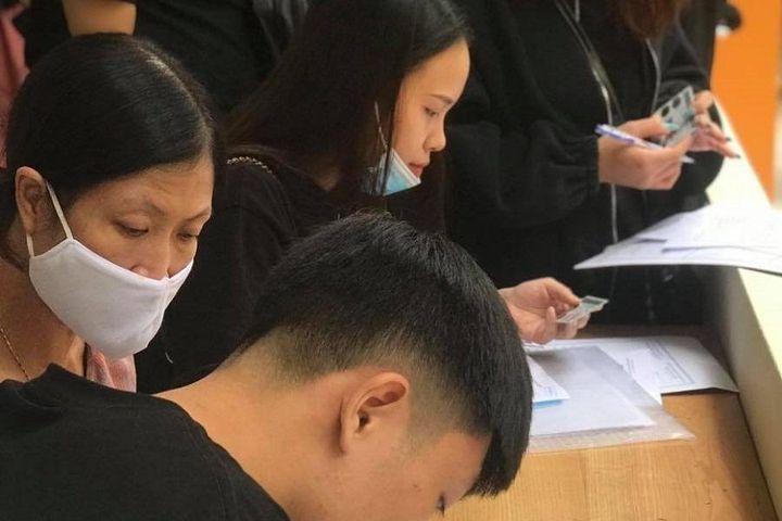 Các trường ĐH bắt đầu công bố điểm chuẩn vào chiều tối nay (15/9) - Báo Kinh Tế Đô Thị