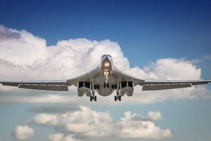 NI: Tu-160 là oanh tạc cơ mạnh nhất thế giới - Chuyên trang Đất Việt - Báo Tri thức & Cuộc sống