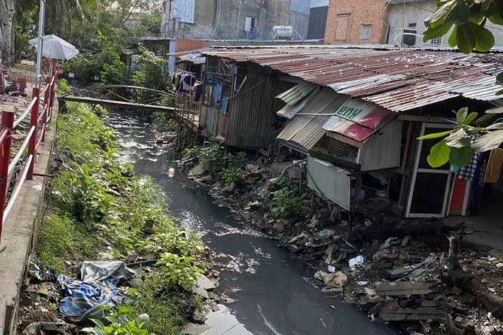 TP Hồ Chí Minh cần hơn 17 nghìn tỷ đồng đầu tư 3 dự án cấp bách - Báo Nhân Dân
