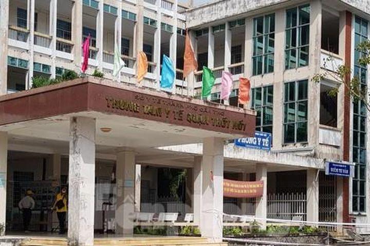 Xác minh 57 trường hợp dưới 18 tuổi ở Cần Thơ được tiêm vắc xin COVID-19 - Báo Tiền Phong