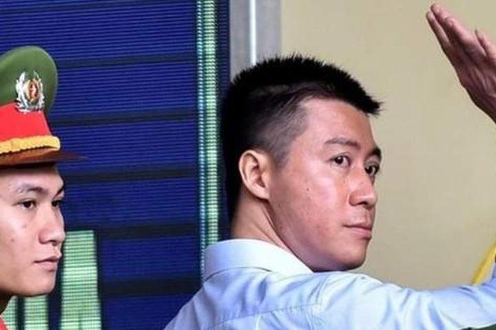 Phan Sào Nam được giảm án trái luật như thế nào? - Báo Tiền Phong