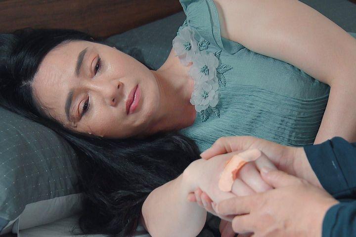 Tâm sự của diễn viên 'ăn đòn' và nhận 'gạch đá' nhiều nhất 'Hương vị tình thân' - Báo VietnamNet