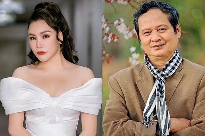 Hồ Quỳnh Hương kể chuyện nhắn tin 'nói xấu' lại nhầm vào đúng số thầy giáo - Báo VietnamNet
