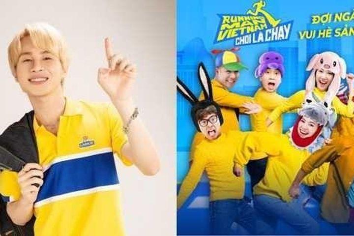 Bất ngờ khi clip quảng bá 'Running Man Việt Nam' vắng mặt Jack - Em Đẹp