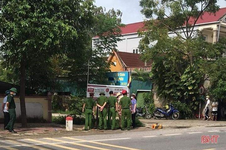 Vụ tai nạn thương tâm ở Nghi Xuân: Thêm 1 thanh niên tử vong - Báo Hà Tĩnh