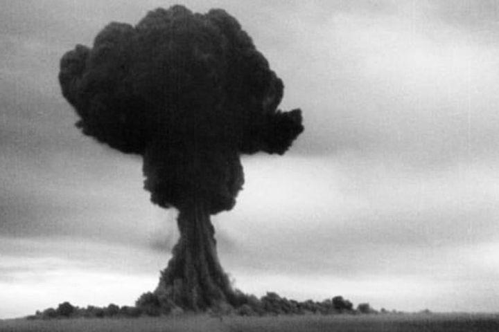 8 điệp viên Anh, Mỹ tiết lộ thông tin bom nguyên tử cho Liên Xô - Báo Tin Tức TTXVN