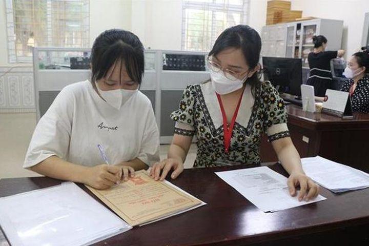 Ngày 15/9, kết thúc đợt lọc ảo tuyển sinh Đại học - Pháp Luật Plus