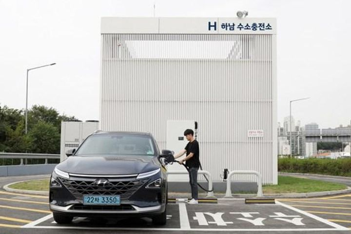 Hàn Quốc thúc đẩy sản xuất và tiêu thụ nhiên liệu hydro - Bnews