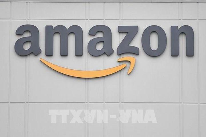 Amazon bổ sung đội ngũ lãnh đạo để thực hiện các mục tiêu mới - Bnews