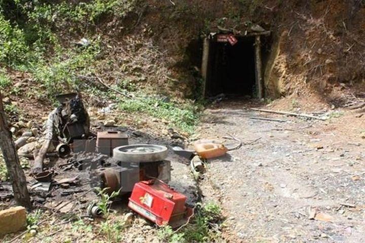Lào Cai truy quét 'vàng tặc' ở Văn Bàn - Bnews