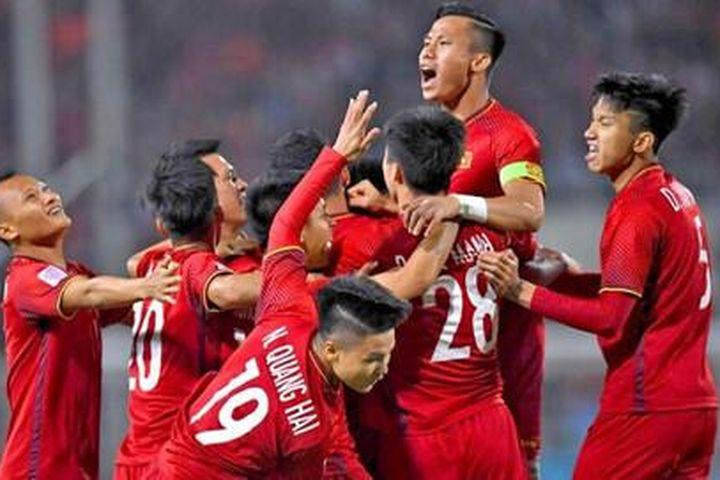 Báo Trung Quốc lo đội nhà không thắng được Việt Nam - Báo Gia Đình Việt Nam - Chuyên Trang Đời Sống Plus