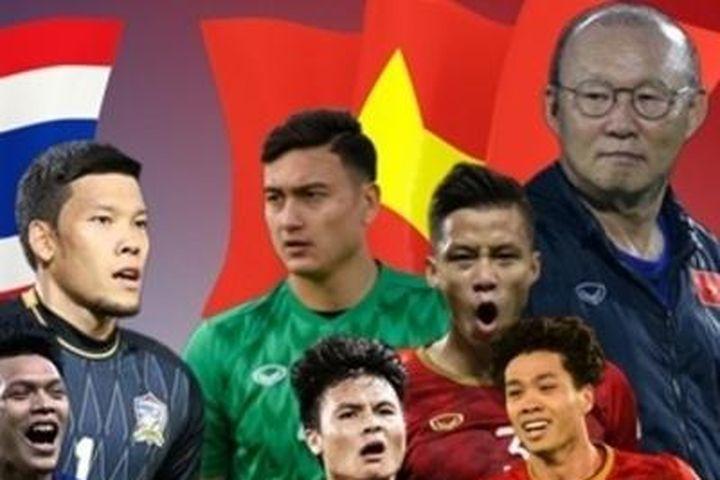 Thái Lan huy động 100 tỷ để giành quyền đăng cai AFF Cup - Báo Gia Đình Việt Nam - Chuyên Trang Đời Sống Plus