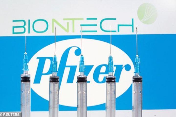Nhật Bản thu hồi số vaccine Pfizer có dị vật - Báo VOV