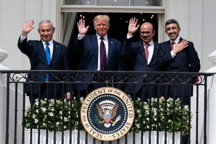 Một năm Hiệp định Abraham: Bình minh của Trung Đông mới chỉ bắt đầu? - Báo VOV