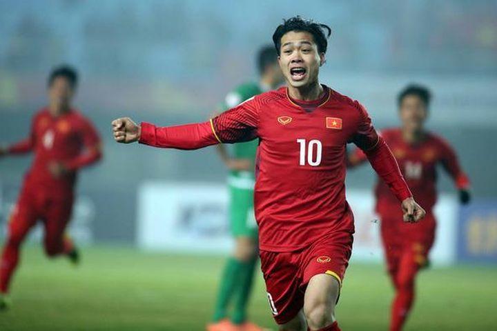 Đấu Trung Quốc, Oman, HLV Park Hang Seo gọi Công Phượng trở lại tuyển Việt Nam - Báo VTC News