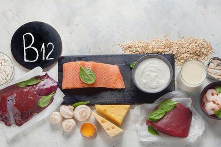 Thực phẩm giàu vitamin B12 cho người bệnh đái tháo đường - Báo Sức Khỏe & Đời Sống