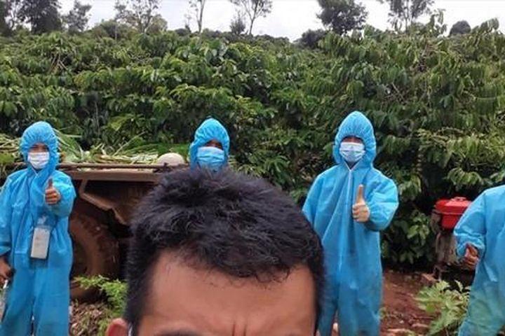 Cống hiến vì buôn làng - Báo Tiền Phong