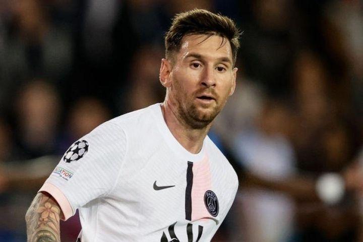 Vì sao Messi chưa ghi bàn cho PSG?