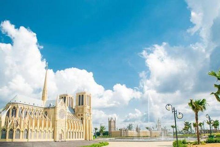 Cát Tường Phú Hưng: Sức hút từ lợi thế bất động sản tích hợp - Báo Tiền Phong