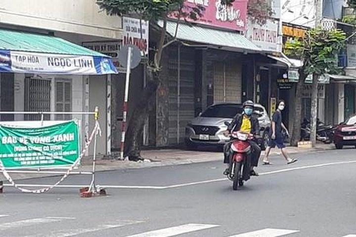 18 ngày không có ca mắc, người dân 'vùng vàng' ở Khánh Hòa được đi cắt tóc, gội đầu - Báo Tiền Phong
