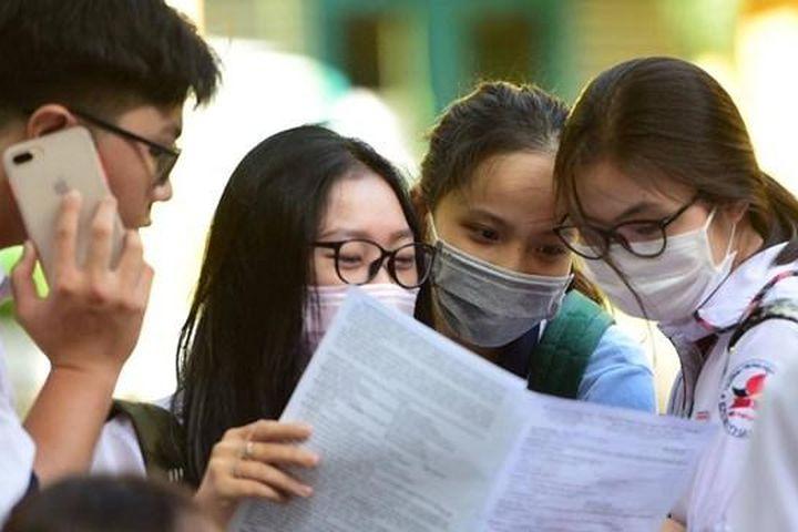 Tuyển sinh đại học: Cần giải pháp bền vững - Báo Đại Đoàn Kết