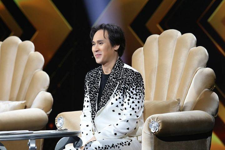 Nguyên Vũ bất ngờ 'đòi bỏ về' khi đang ngồi ghế giám khảo ? - Báo Pháp Luật TP.HCM
