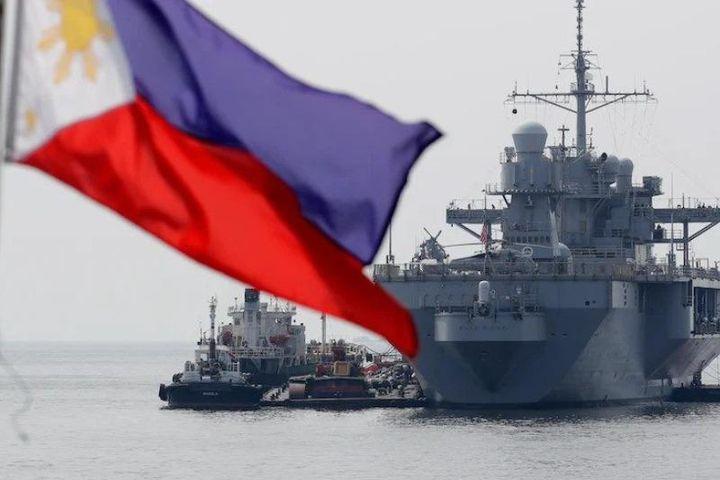 Mỹ khẳng định áp dụng Hiệp ước Phòng thủ chung Philippines-Mỹ đối với Biển Đông - Báo Pháp Luật TP.HCM