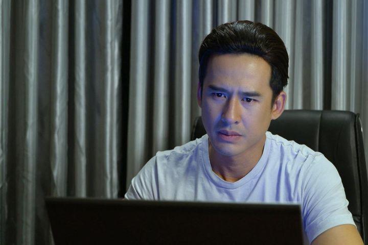 Đăng Duy bắt đầu nghi ngờ Thanh Vân đánh cắp dữ liệu công ty - Báo Pháp Luật TP.HCM