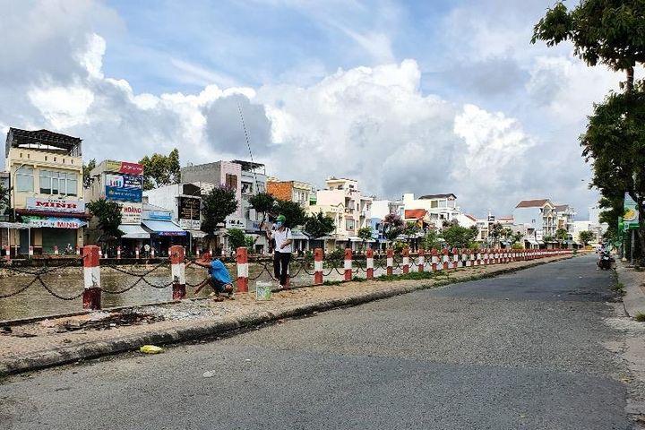 Ngày đầu Cần Thơ nới lỏng giãn cách tại 74 xã, phường, thị trấn - Báo Pháp Luật TP.HCM