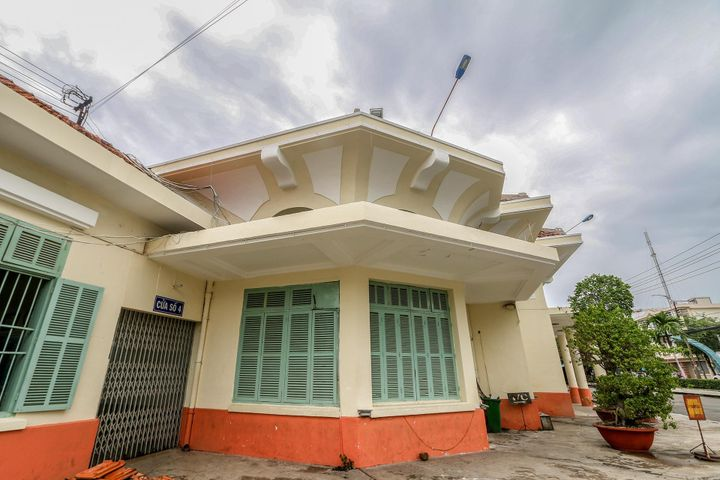Nhà ga 85 năm ở Nha Trang trước khi di dời ra ngoại thành - Zing - Tri thức trực tuyến