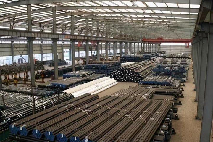 Giá thép xây dựng hôm nay 24/9: Nhiều thương hiệu trong nước tăng giá bán - Báo Kinh Tế Đô Thị