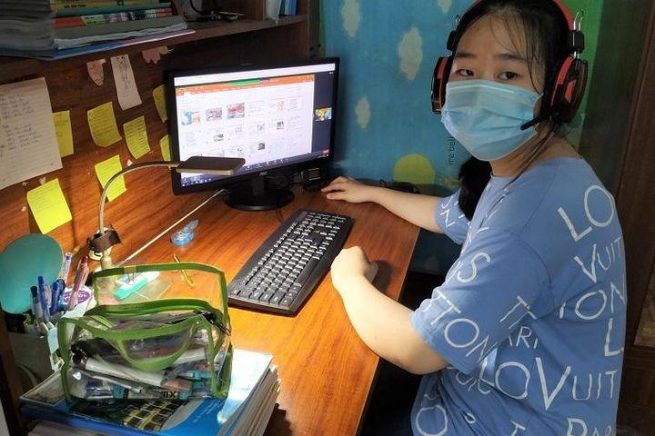 Hà Nội: Phụ huynh ấm lòng vì chính sách học phí năm học 2021- 2022 - Báo Kinh Tế Đô Thị