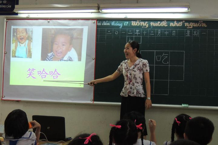 Giáo viên dạy tiếng dân tộc thiểu số: Thiếu về số lượng, không đều về chất lượng - Báo Văn Hóa