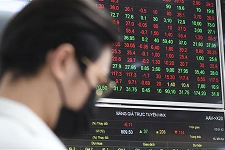 Giám sát chặt các cổ phiếu có diễn biến bất thường - Chuyên trang Đất Việt - Báo Tri thức & Cuộc sống