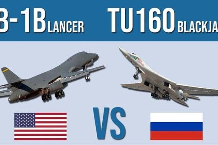 Chuyên gia Mỹ bác bỏ Tu-160 sao chép từ B-1B Lancer - Chuyên trang Đất Việt - Báo Tri thức & Cuộc sống