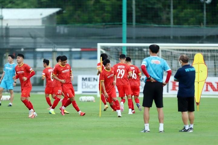 Vòng loại U23 châu Á 2022 đổi sang thi đấu tại Kyrgyzstan - Báo Nhân Dân