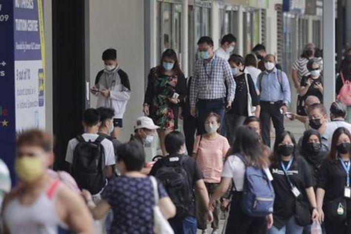 Singapore ra thông báo trong đêm về dịch Covid-19 - Báo Người Lao Động
