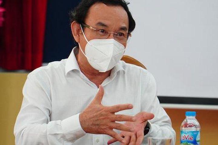 TP HCM thành lập 22 đoàn kiểm tra công tác kiểm soát dịch bệnh trên địa bàn - Báo Người Lao Động