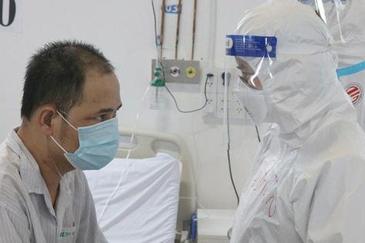 Số ca mắc, tử vong do Covid-19 giảm mạnh tại TP HCM và nhiều tỉnh - Báo Người Lao Động