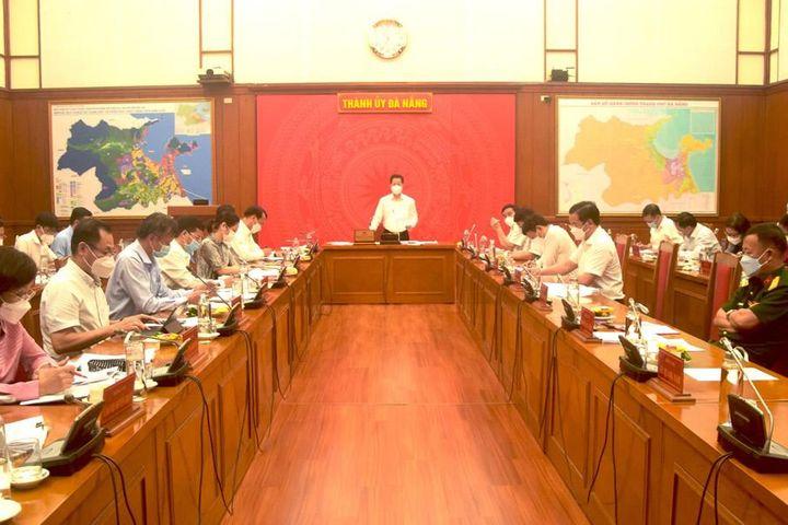 Phân cấp, ủy quyền quản lý Nhà nước gắn với mô hình chính quyền đô thị phải đảm bảo nguồn lực con người và tài chính - Công an Đà Nẵng
