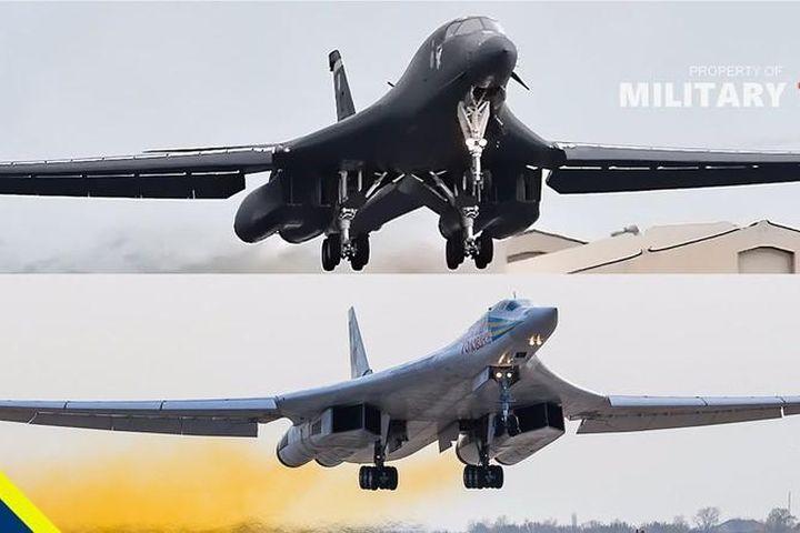 Nghi vấn máy bay Tu-160 của Liên Xô sao chép B-1 của Mỹ - Báo Tri Thức & Cuộc Sống