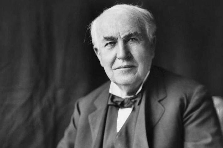 Bốn thiên tài nổi tiếng khiến nhân loại nghiêng mình ngưỡng mộ - Báo Tri Thức & Cuộc Sống